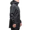 Houdini M's Corner Jacket Rock Black